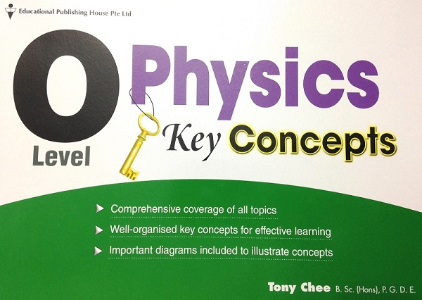 O Level Key Concepts1