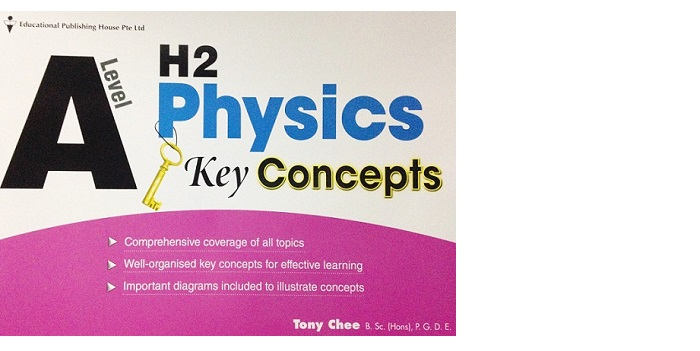 A LEVEL PHYSICS KEY CONCEPTS